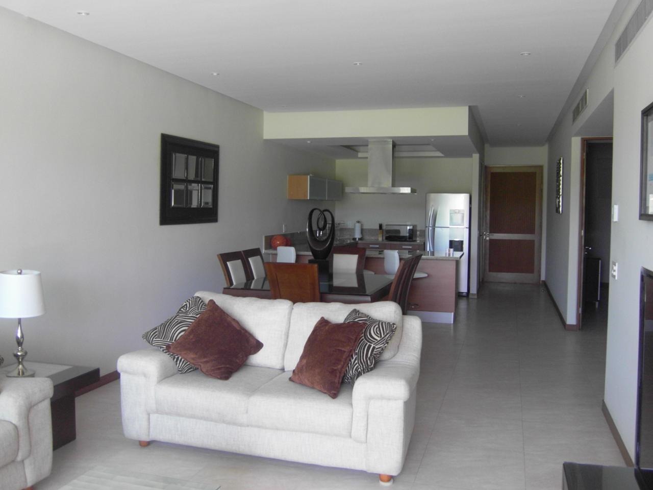 Departamento en Renta en Cocoteros, Nuevo Vallarta, Bahía De Banderas