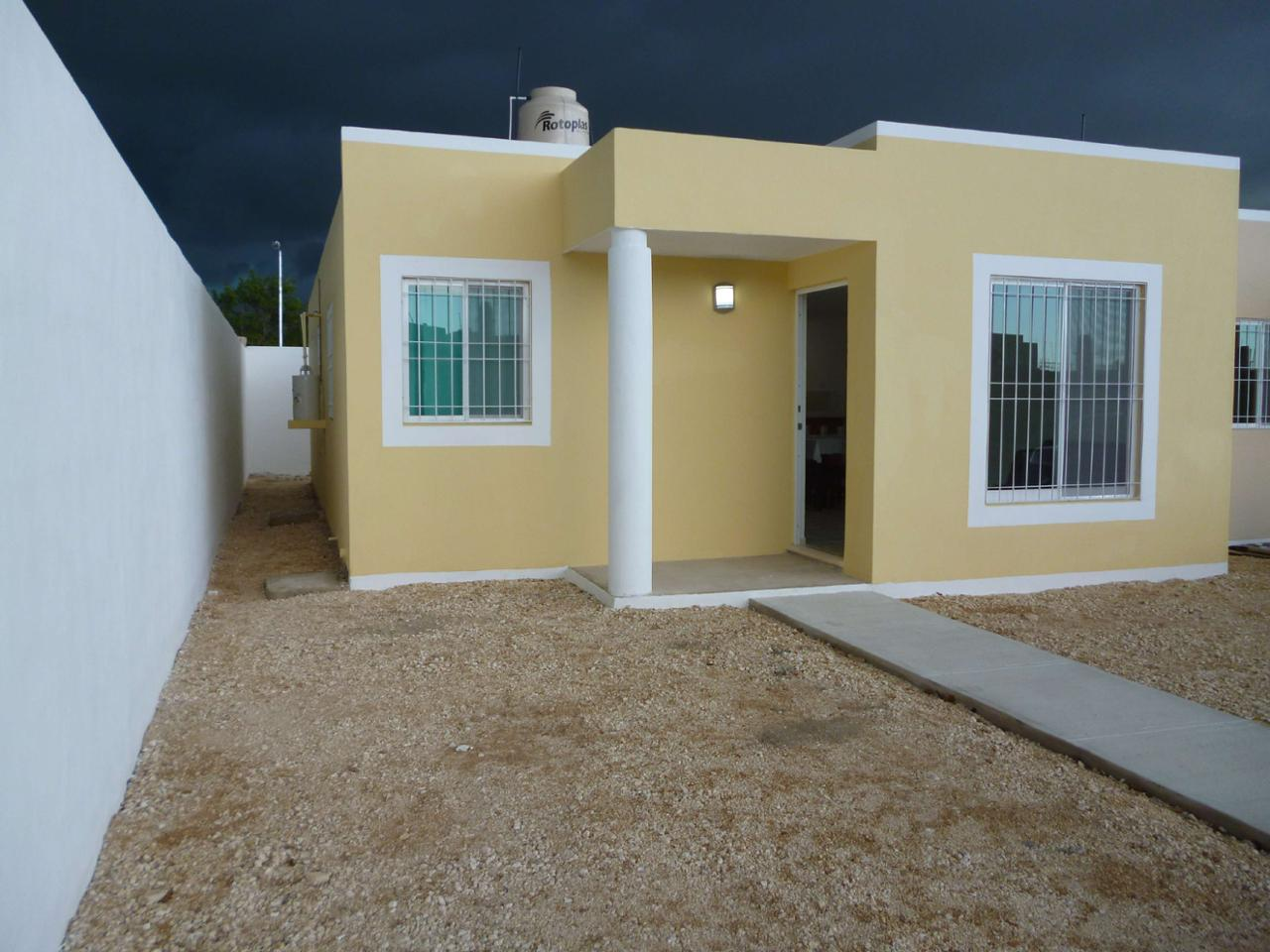 Casa en Renta en 103 702 Sian Ka An, Cd. Caucel, Merida, Yucatan, Mérida