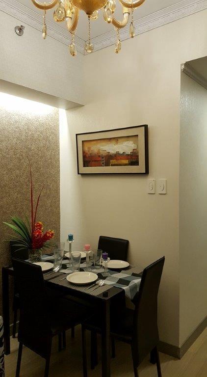 Condominium For Rent in Meralco Avenue, Ugong, Metro Manila