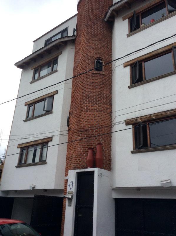 Departamento en Venta en Aazalea #17, Lomas Quebradas, La Magdalena Contreras
