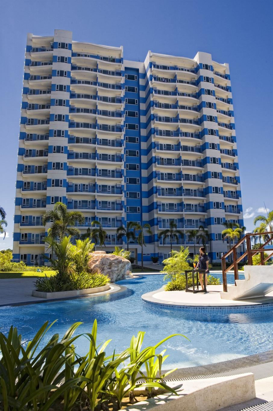 Condominium For Sale in Punta Engano Road, Mactan Island, Cebu, Punta Engaño, Cebu