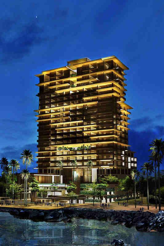 Condominium For Sale in Mactan, Lapu-lapu City, Cebu, Mactan, Cebu