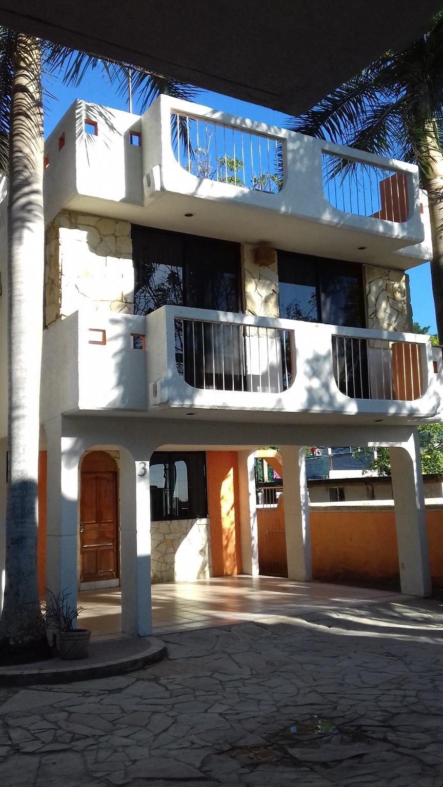 Departamento en Renta en Ave Tancol 233 Interior 1, Col. Fray Andres De Olmos, Fray Andres De Olmos, Tampico