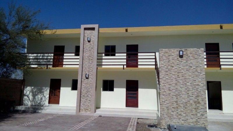 Departamento en Renta No Relección Entre Centenario Y Galeana, Navojoa, Sonora