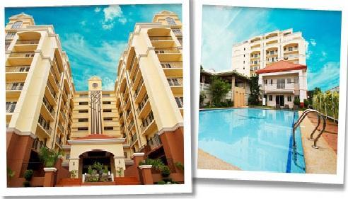 Condominium For Sale in Barangays Guadalupe, Cebu City, Cebu, Central Visayas, Guadalupe, Cebu
