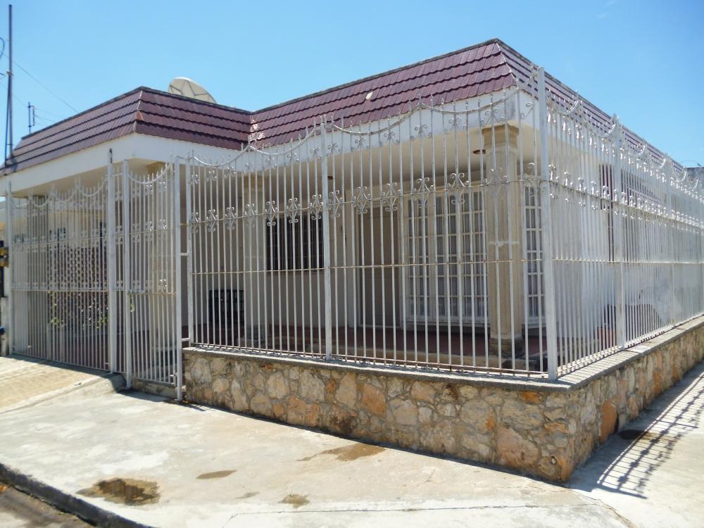 Casa en Renta en 27 108a Col. México, Mérida, Yucatán, Mérida
