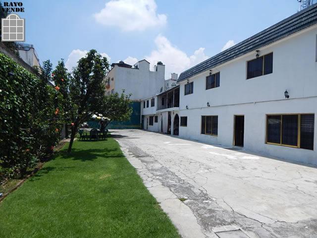 Casa en Venta Salvador Ortega Flores, Miguel Hidalgo, Distrito Federal