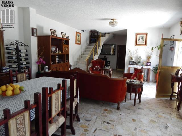 Casa en Venta en Salvador Ortega Flores, Miguel Hidalgo, Distrito Federal