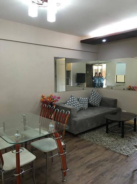 Condominium For Rent in J.p Laurel Ave.bajada, Buhangin, Davao Del Sur