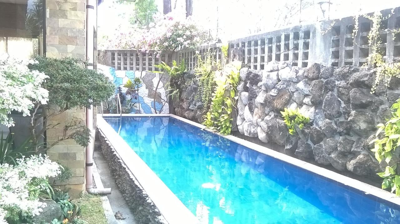 8br house for sale in Loyola Grand Villas