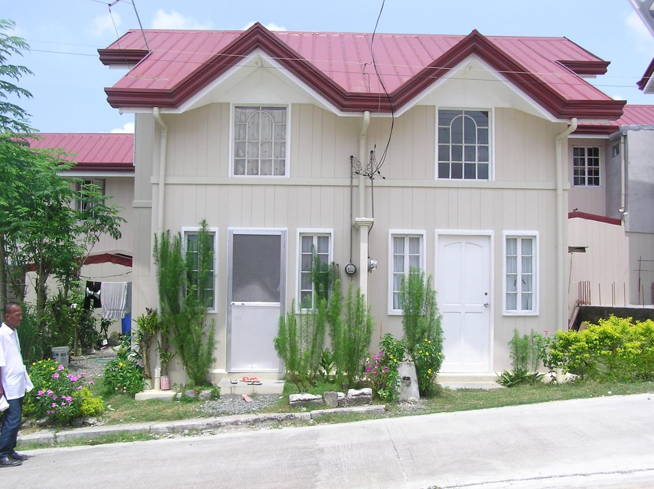 37 cheap houses and lots for sale in san pedro laguna