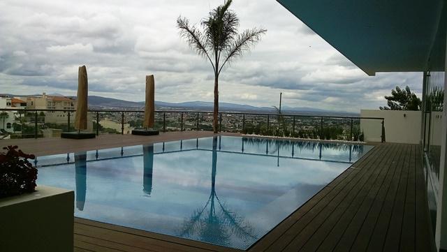 Departamento en Venta en El Campanario, Querétaro, Querétaro,