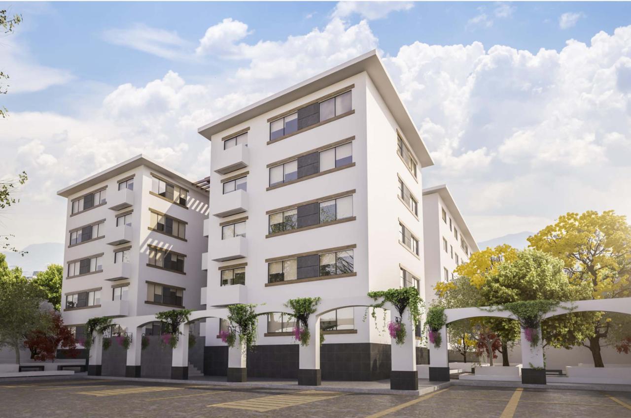 Residencial Guayacán