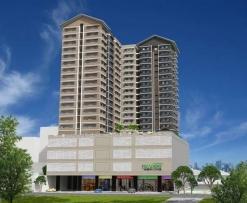 Condominium For Rent in Unit 910, 9th Floor, Smdc Green Residences, Taft Avenue, Malate, Manila, Manila, Ncr