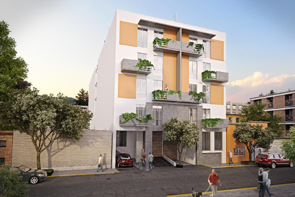 Desarrollo en Venta en Bordo 55, Valle Gómez, Cuauhtémoc