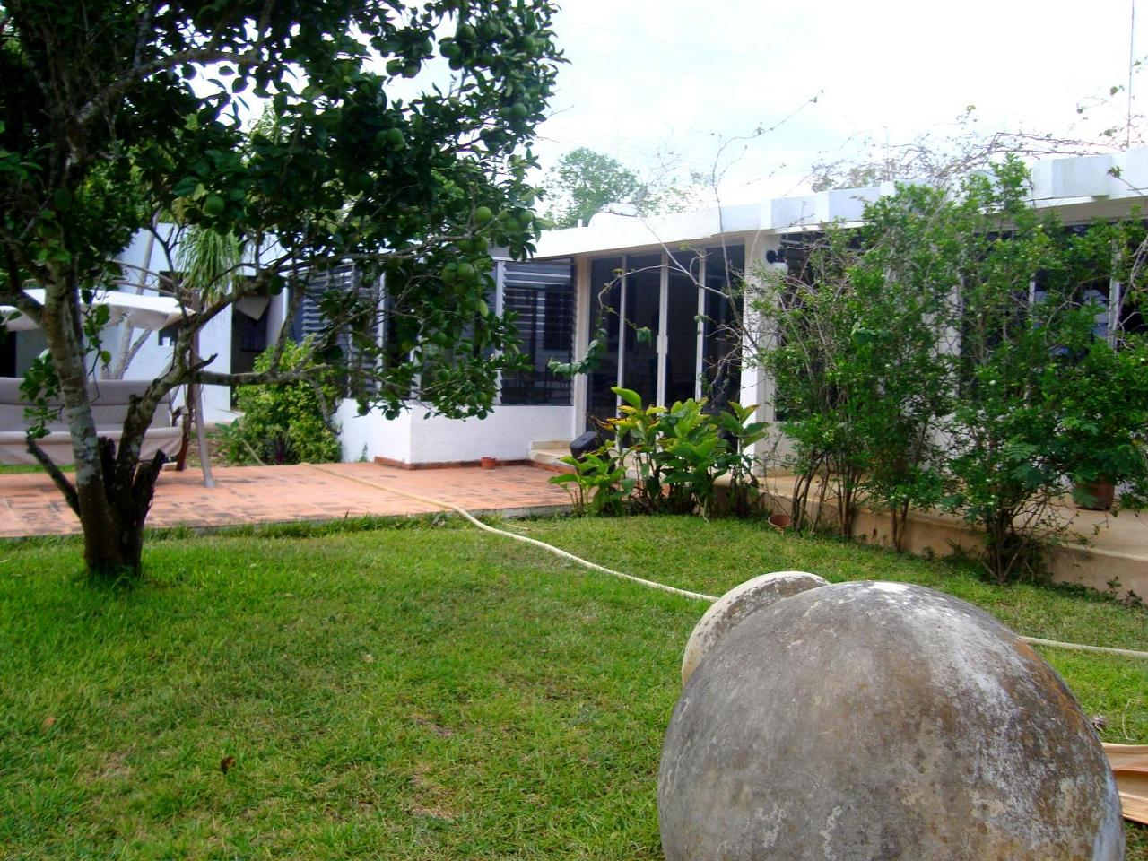 Casa en venta en Calle 17, Tamanche, Yucatán, Mérida
