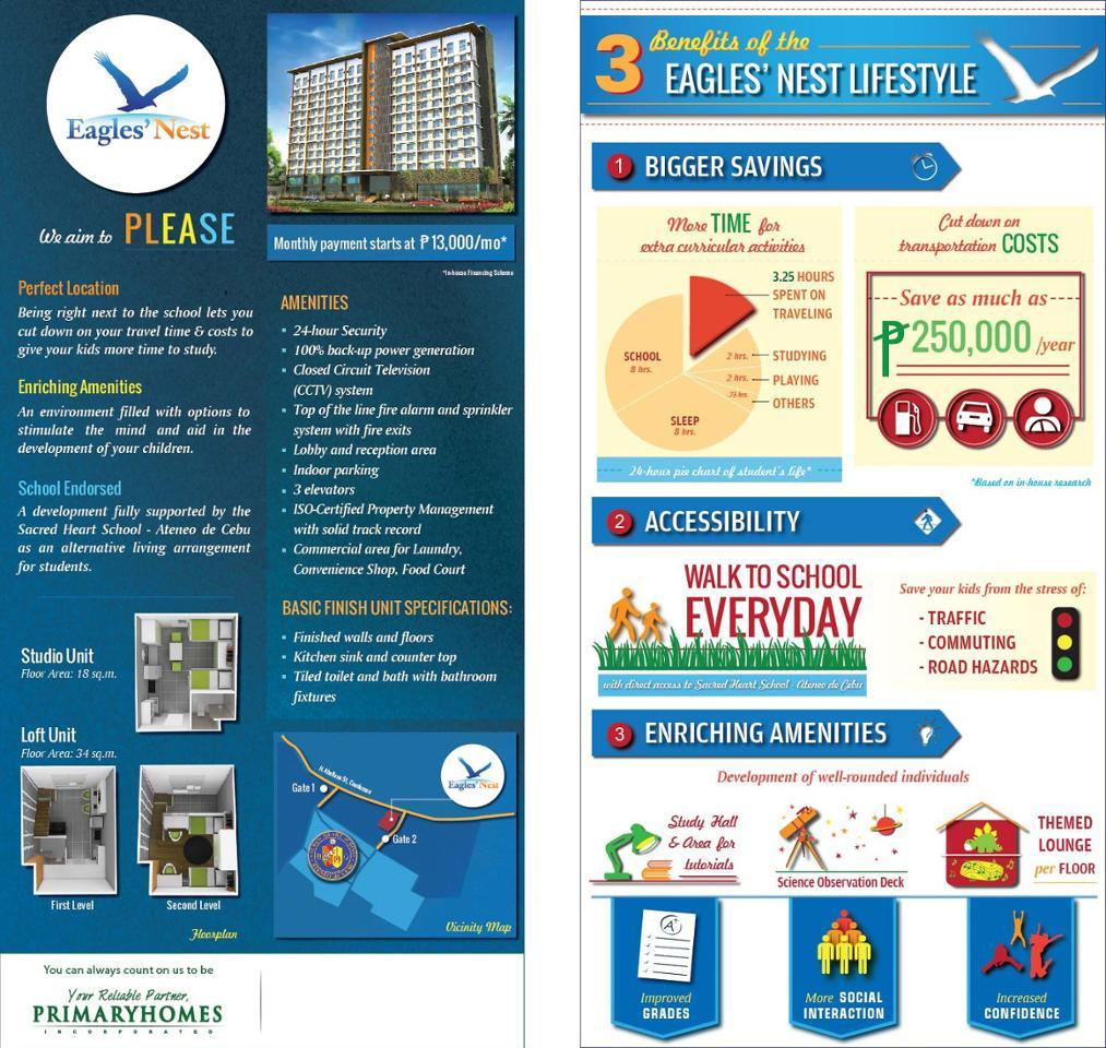 Condominium For Sale in Canduman Mandaue City, Mandaue, Central Visayas