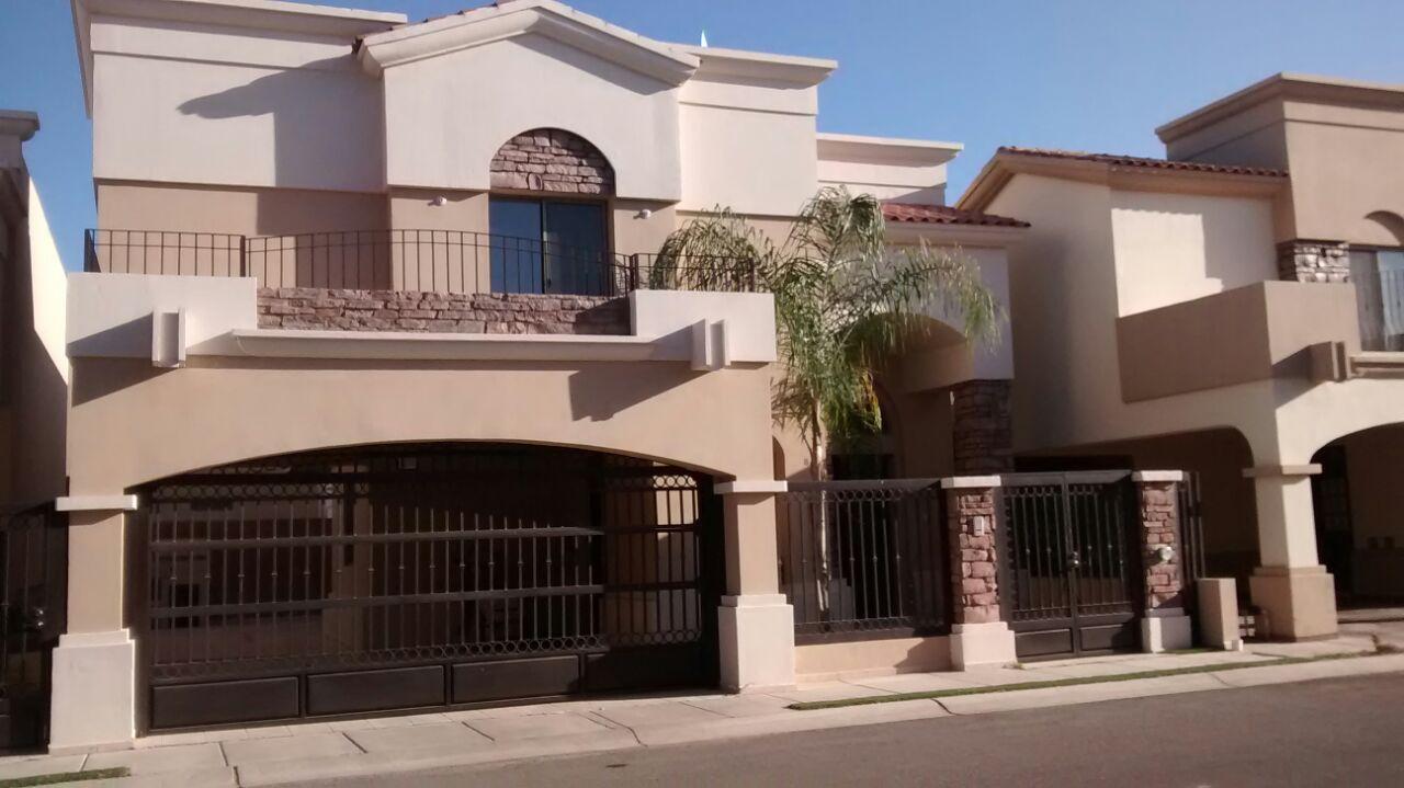 renta casa en hermosillo sonora 453011