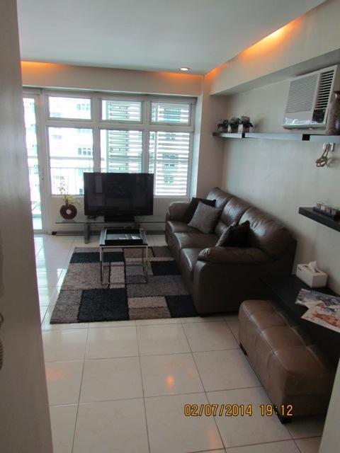 Condominium For Sale in Mckinley Parkway, Bonifacio Global City, Metro Manila