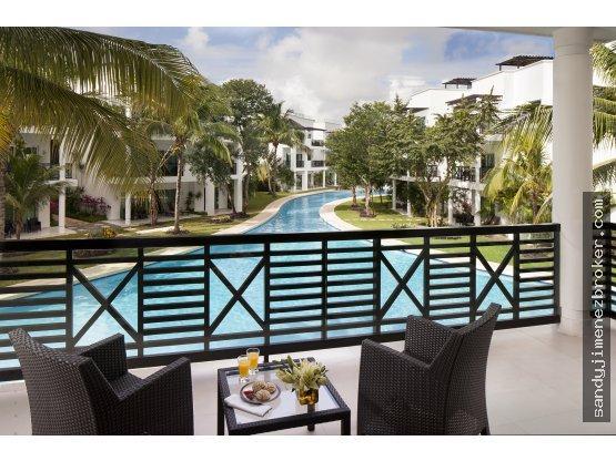 Departamento en Venta en Zona Hotelera, Playa Del Carmen, Quintana Roo