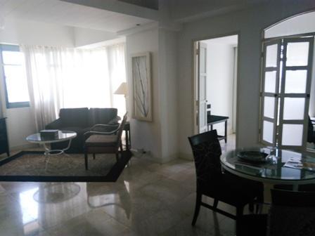 Condominium for rent in Vivere Hotel, Alabang, Metro Manila