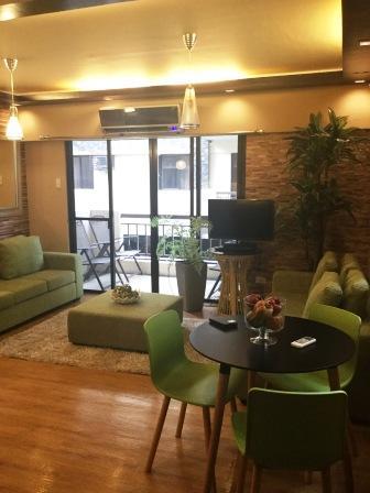 Condominium For Rent in Ohana Place Almanza Uno, Almanza Uno, Metro Manila