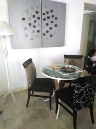 Condominium For Sale in Bridgeway Avenue, Filinvest Corporate City, Alabang, Metro Manila