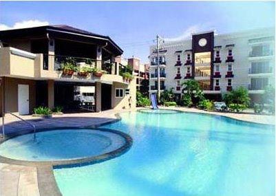 Condominium For Sale in Dominic Savio, Don Bosco, Metro Manila