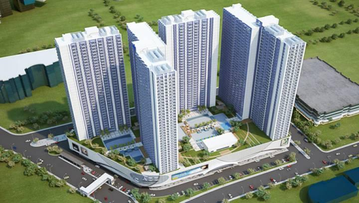 Condominium For Sale in Nicanor Garcia Street, Bel-air, Metro Manila