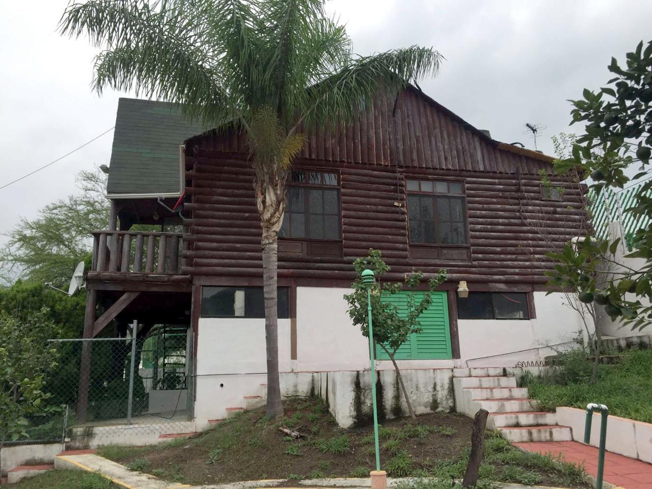 Quinta en Venta en P. De Los Cedros, Campestre El Barro, Monterrey, N.l., México, El Barro, Monterrey
