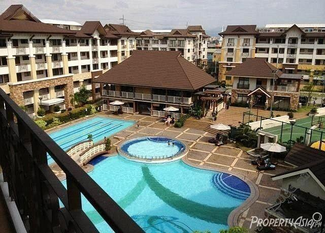 Condominium For Sale in Jr Borja Cagayan De Oro City, Misamis Oriental,