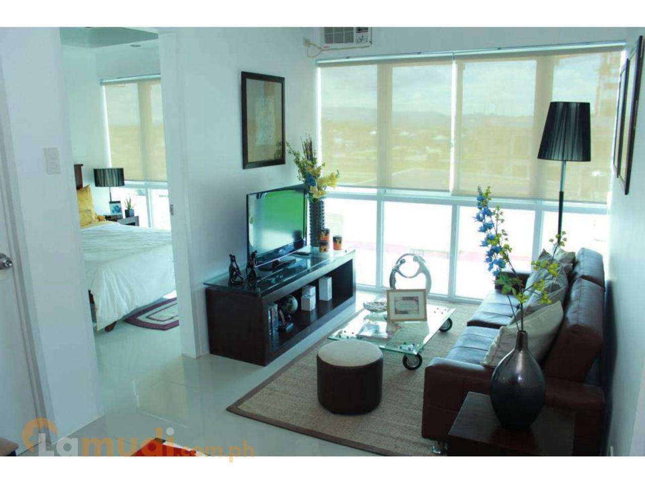 Condominium For Sale in Pueblo De Oro Township Upper Carmen Cagayan De Oro, Misamis Oriental,