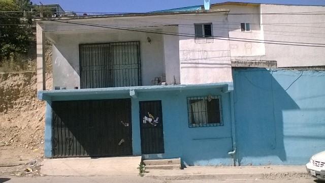 186 casas en venta en baja california for Casas jardin veranda tijuana