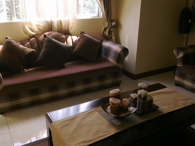 Condominium For Sale in Mines View Park, Benguet