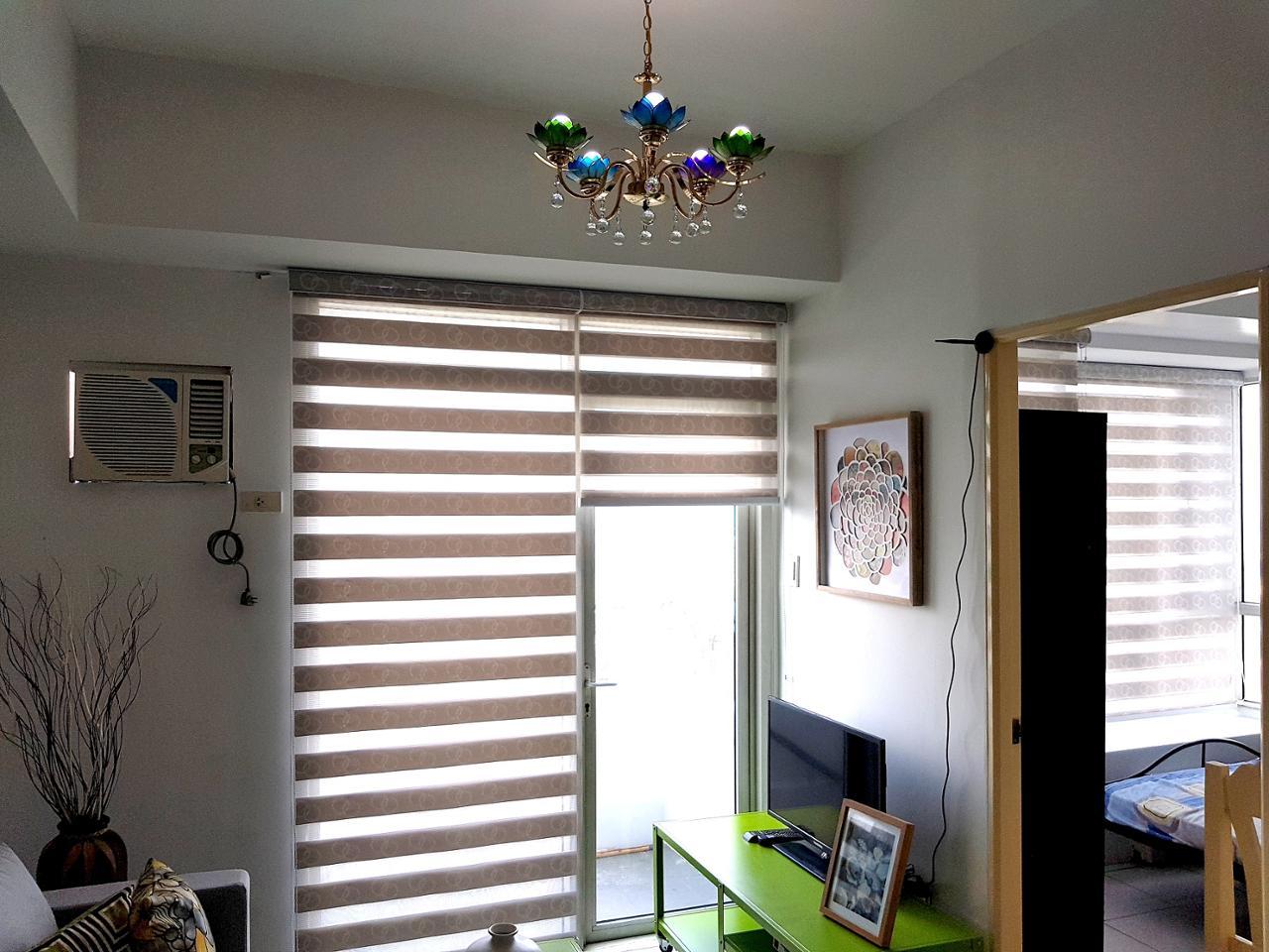 Condominium For Rent in Araneta Ave. Cor Aurora Blvd., Manila, Ncr