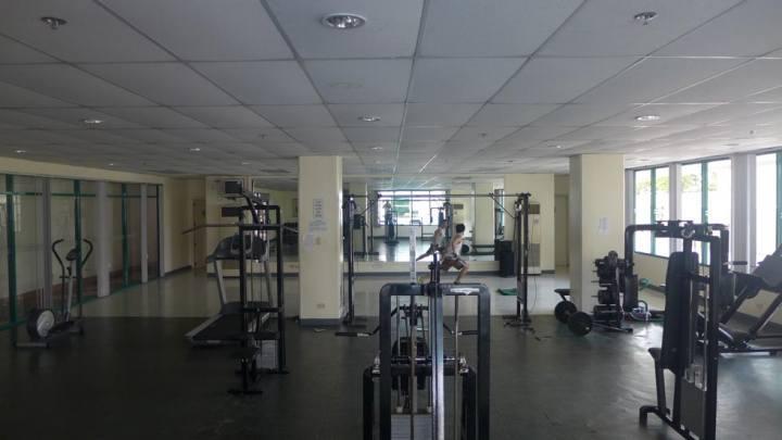 Condominium For Sale in Roxas Blvd., F.b. Harrison, Metro Manila