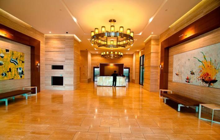 Condominium For Sale in Hv Dela Costa Street, Bel-air, Metro Manila