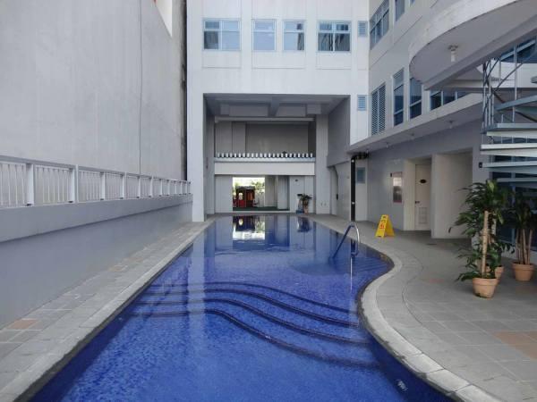 Condominium For Sale in 112 Gamboa Street, San Lorenzo, Metro Manila