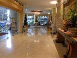 Condominium For Sale in P. Burgos Street, Poblacion, Metro Manila