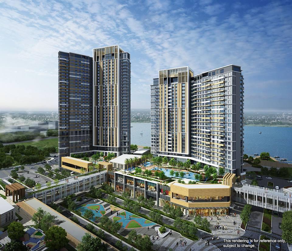Condominium For Sale in F.e. Zuellig Avenue, North Reclamation Area Mandaue City, Cebu, Tulay, Cebu