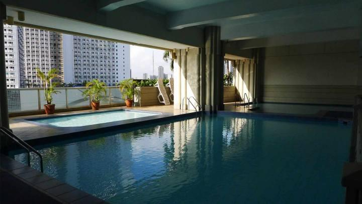 Condominium For Sale in H.v Dela Costa St., Bel-air, Metro Manila