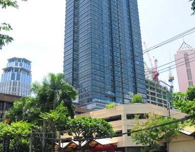 Condominium For Sale in 122 Legazpi Street, San Lorenzo, Metro Manila