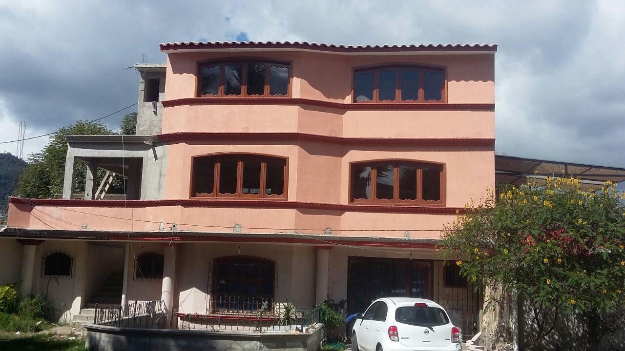 Departamento en Renta en Segunda Cerrada De La Era No. 6, San Cristóbal De Las Casas, Chiapas
