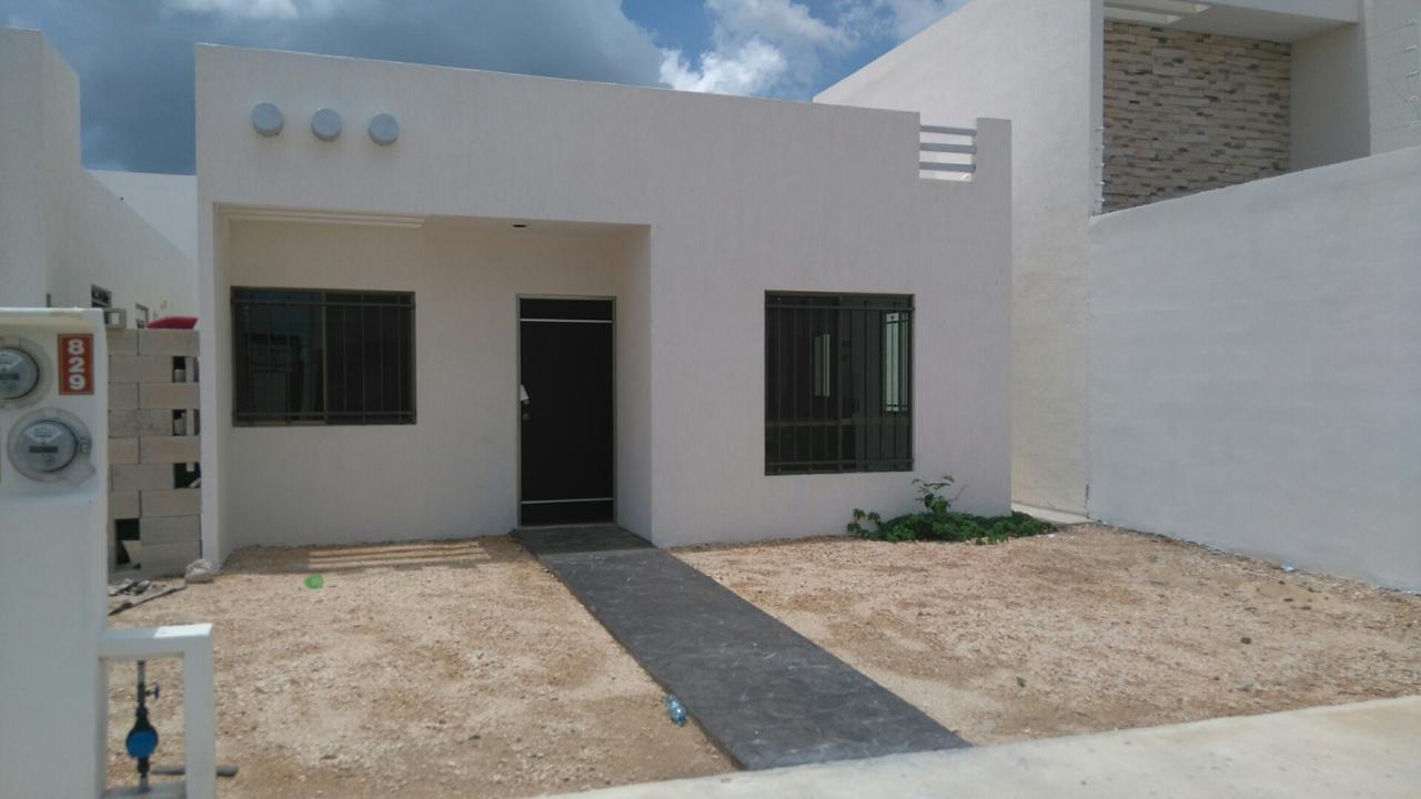 Casa en Renta en Mérida