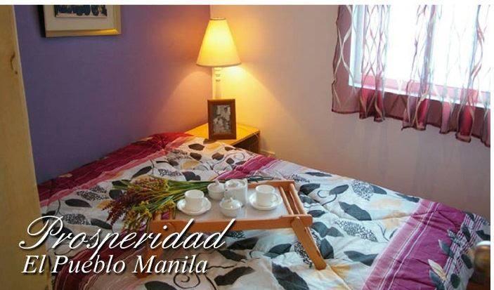 Condominium For Rent in El Pueblo Condominium Anonas St.,sta.mesa Manila, Santa Mesa District, Metro Manila