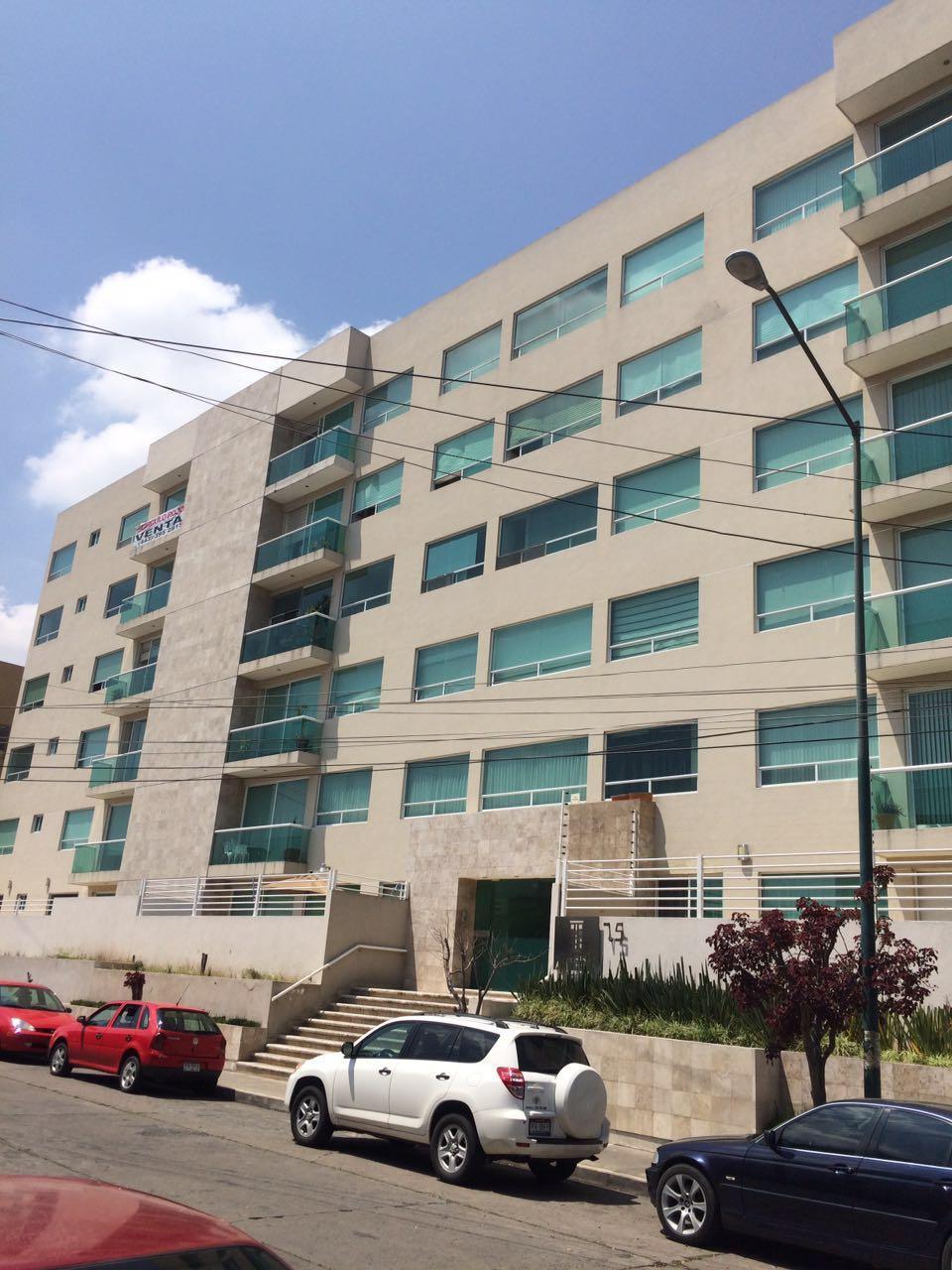 Departamento en Renta en Entre Avenida Acueducto Y Calle Hospitales, Morelia, Michoacán