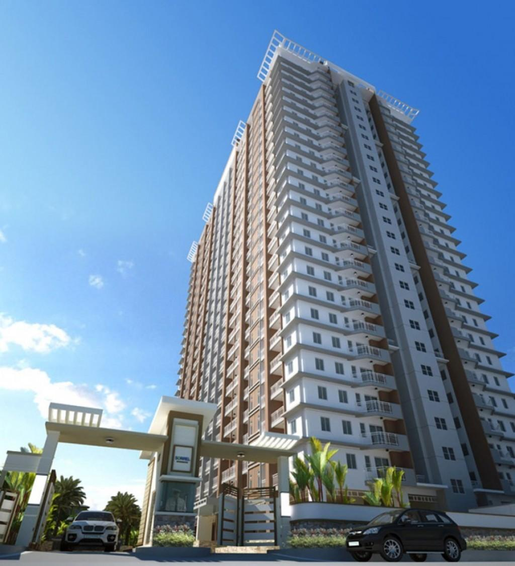 Condominium For Rent in 3950 Sociego, Sampaloc, Manila, Metro Manila, Sampaloc District, Metro Manila