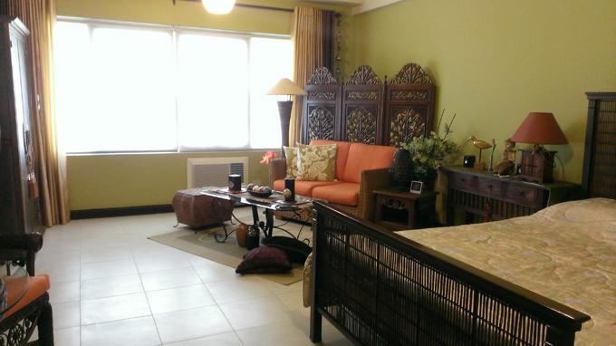 Condominium For Sale in 5th Avenue Corner Mckinley Road, Taguig, Ncr