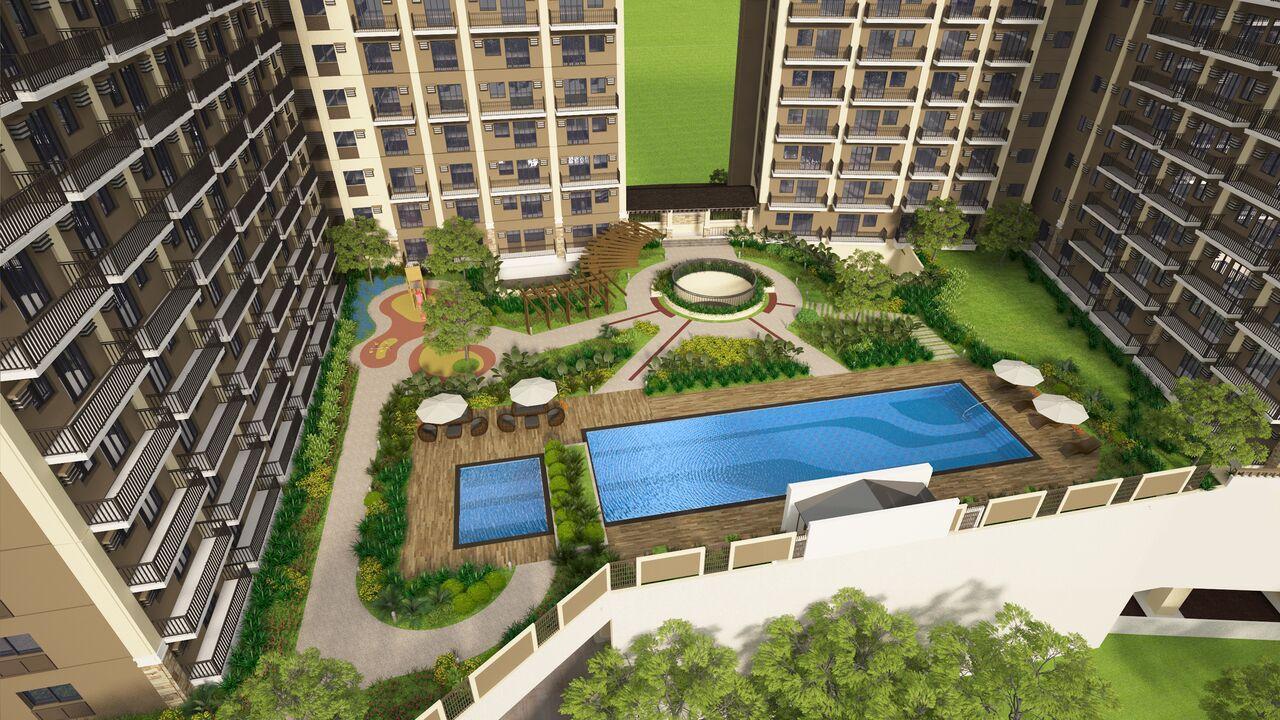 Condominium Units for Sale at Acacia Escalades in Pasig City