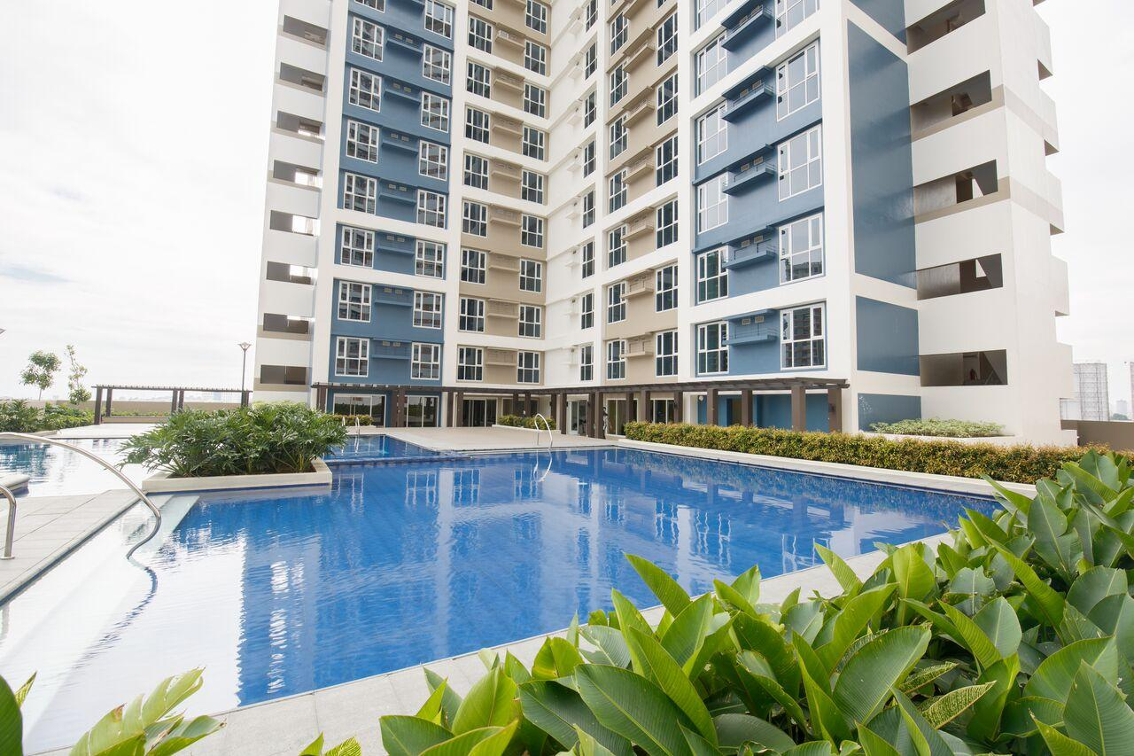 Condominium Units for Sale at Axis Residences in Mandaluyong City